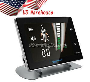 Dental Lcd Electronic Endodontic Root Canal Apex Locator Woodpecker Rpex 6