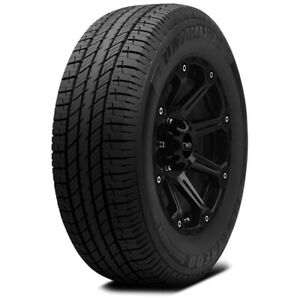 2 P215 70r16 Uniroyal Laredo Cross Country Touring 99t Sl 4 Ply Bsw Tires