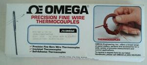 5tc gg j 24 36 Omega Thermocouple Type J 5tc Series 24 Awg 36in Long Qty4