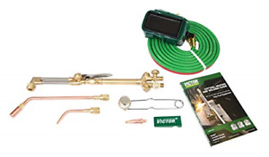 Victor Torch Kit Cutting Outfit Ca1350 100fc 4 mfa 1 0 w 1 Brazing 0 3 101