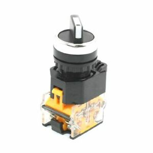 Uxcell Rotary Switch