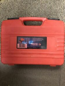 Matco Tools End Cap Filter Wrench Set Of10 10 Pc Missing 2