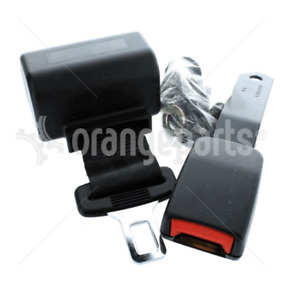 1598504 Fits Hyster Seat Belt Retractable