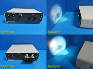 Cooper Surgical Hs 3000 1 Camera dual Light Source Combo System 25405