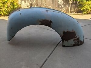1941 1942 1946 Chevy Gmc 1 2 Ton Pickup Truck Front Driver Fender 3 4 Lh