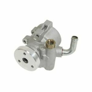 March Performance Power Steering Pump P314