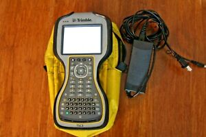 Trimble Tsc3 Gps Gnss Total Station Data Collector Access 2017 24