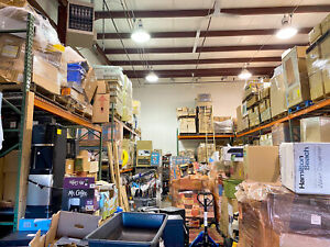 For Sale Established Ebay Business With Over 400 000 Inventory Without Building