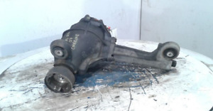 2005 2010 Jeep Grand Cherokee Front Differential Carrier Ratio 3 07