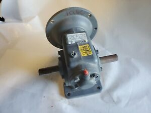 Winsmith Gear Reducer Model 3mct 50 1 Ratio Serial No 003mct522000ft