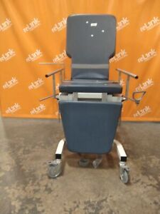 Biodex 056 605 Deluxe Ultrasound Table