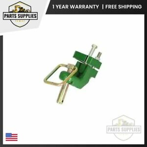 Re150870 Drawbar Clevis Assembly For 7630 7720 7730 7820 7830 7920 7930 8100 8