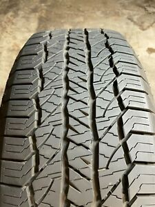 Set Of 2 Used 275 55r20 Hankook Dynapro At2 113t 9 32
