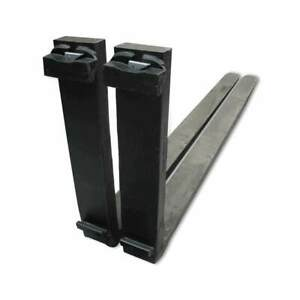 1 1 2 X 4 X 72 Pair Forklift Forks Class 2