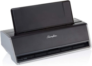 Swingline Electric 3 Hole Punch Commercial Hole Puncher 28 Sheet Punch 74535