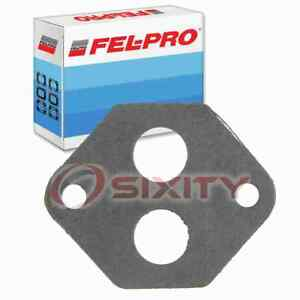 Fel pro Fuel Injection Throttle Body Mounting Gasket For 2005 2006 Ford Gt Qd