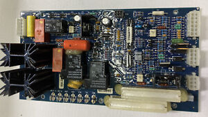 Miller Welder Pc Board Part Mi 244612 Used Tested Will Ship Ups Ground
