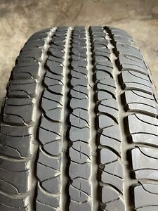 Used 245 65r17 Goodyear Fortera Hl 105s 10 32 No Repairs