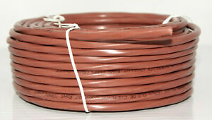 50 Foot 18 6 Thermostat Wire 18 Gauge 6 Conductor