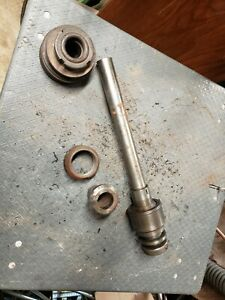 3c Lever Collet Closer Parts For Lathe Maybe South Bend