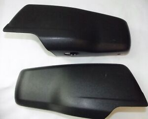 Towing Mirror Side Extension Snap On Set Of 2 For Chevy Tahoe Yukon 2015 2020