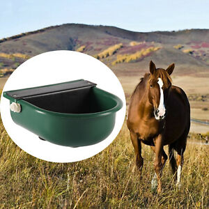 Cattle Horse Water Bowl Farm Animals Waterer For Sheep Dog Water Fountain