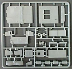 Miniart 1 35th Scale M3A5 Lee Parts Tree Ka from Kit No. 35279 $11.99
