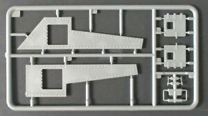 Miniart 1 35th Scale M3A5 Lee Parts Tree Jc from Kit No. 35279 $7.99