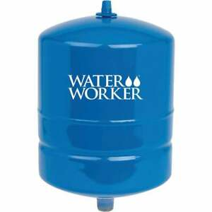 Water Worker 2 Gal In line Pre charged Well Pressure Tank Ht 2b 1 Each