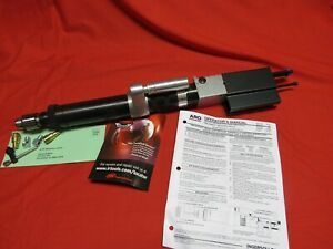 8255 a14 3 Ingersoll Rand aro Self Feed Drill Pneumatic New