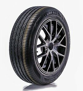 Waterfall Eco Dynamic 205 60r16 92v Bsw 4 Tires
