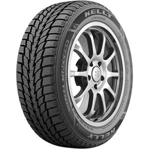 2 Tires Kelly Winter Access 215 70r16 100t Snow