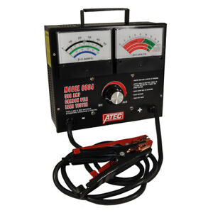 Associated Equipment 500 Amp Carbon Pile Load Tester 6034