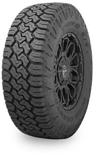 Toyo Open Country C T Lt265 75r16 E 10pr Bsw 1 Tires