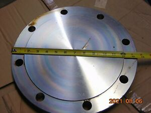 Blind Flange 8 150 Raised Face Stainless Steel 304 304l Ss A sa182 B16 5 Cap
