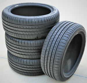 4 New Tbb Tr 66 23560r16 100h As As Performance Tires Fits 23560r16