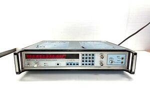 Eip 548a Microwave Frequency Counter 10 Hz To 26 5 Ghz