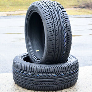 2 Tires Fullway Hp108 225 50r16 92v As A S Performance