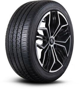 Kenda Vezda Uhp A S Kr400 245 40r17 95w Bsw 2 Tires