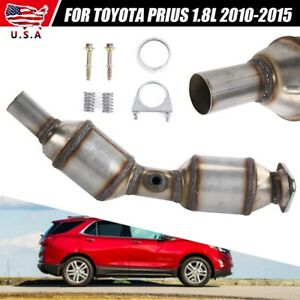 Catalytic Converter Fits For 2010 2011 2012 2013 2014 2015 Toyota Prius 1 8l