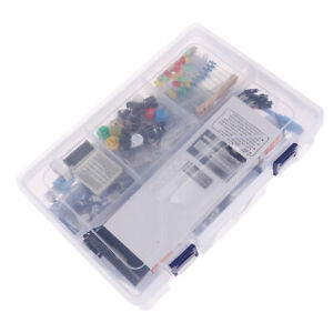 Rfid Starter Kit No Main Board For Arduino R3 Upgraded Version Learning Suing