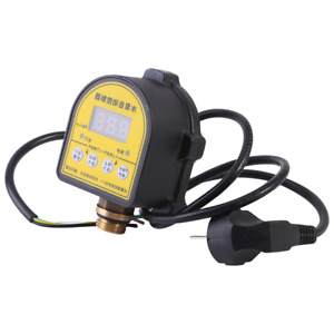 Pump Switch Household Automatic Digital Water Pump Pressure Controller