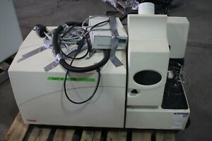 Thermo Electron X Series Ii Icp ms Mass Spectrometer