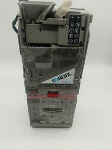 Conlux 5 Ccm 5g 1 Coin Changer Pre Owned
