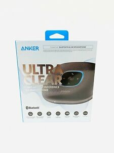Anker Powercon Bluetooth Portable Conference Speakerphone