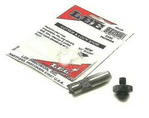 Lee Kit Woodturning Shell Clay 90110 Cutter And Lock Stud 90073564 $12.18