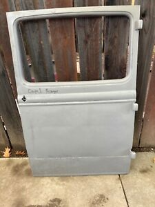 1930 1931 Model A Ford Coupe Door