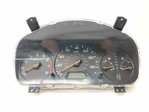 99 00 01 02 1998 Accord 2 3 At 2 Dr Coupe Speedometer Dash Gauge Unknown Miles