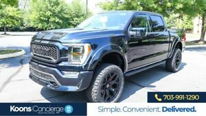 2021 Ford F 150 Shelby Supercharged 775 Hp 4x4