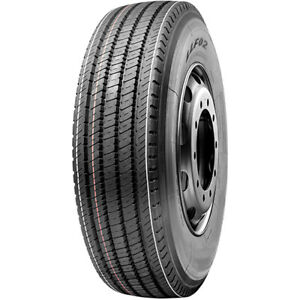 4 Tires Leao Llf02 315 80r22 5 Load L 20 Ply Steer Commercial